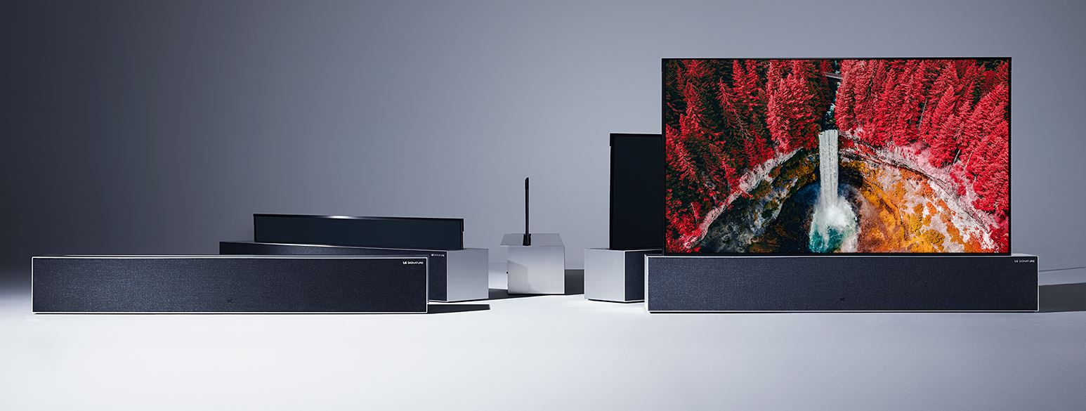 LG TV Buying Guide 2019 | 8k TV Reviews - Buy 8k TVs Cheap