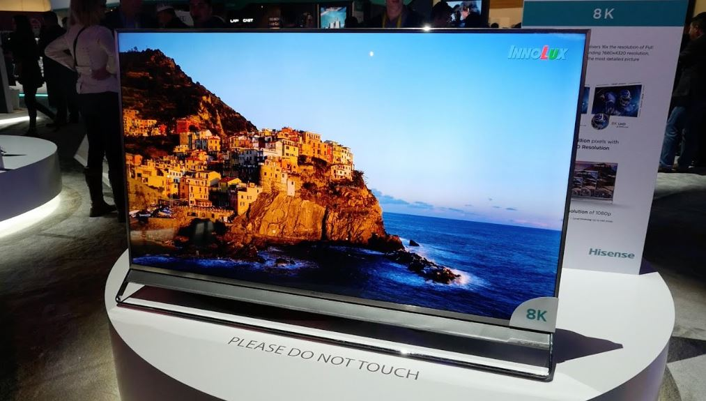 Hisense TV Buying Guide 2019 | 8k TV Reviews - Buy 8k TVs Cheap